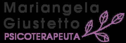 Mariangela Giustetto - Psicoterapeuta - Psicologa